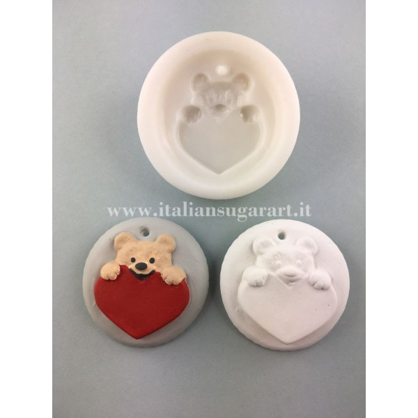 mold for decoration