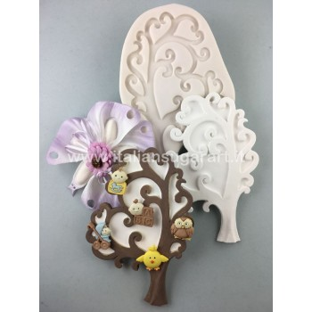 cake design mold