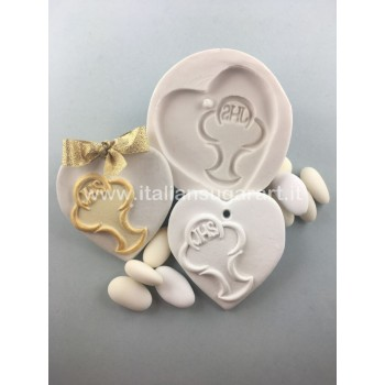 mold for wedding favors
