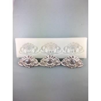 lace decoration cakes