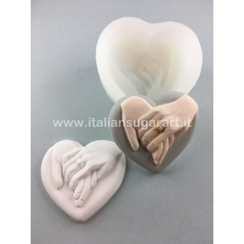 silicone mold for decoration
