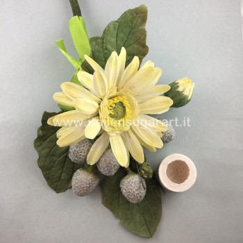 stampo fiore