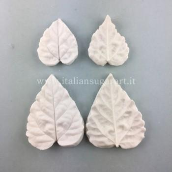 venatori in set di silicone per foglie Ibisco