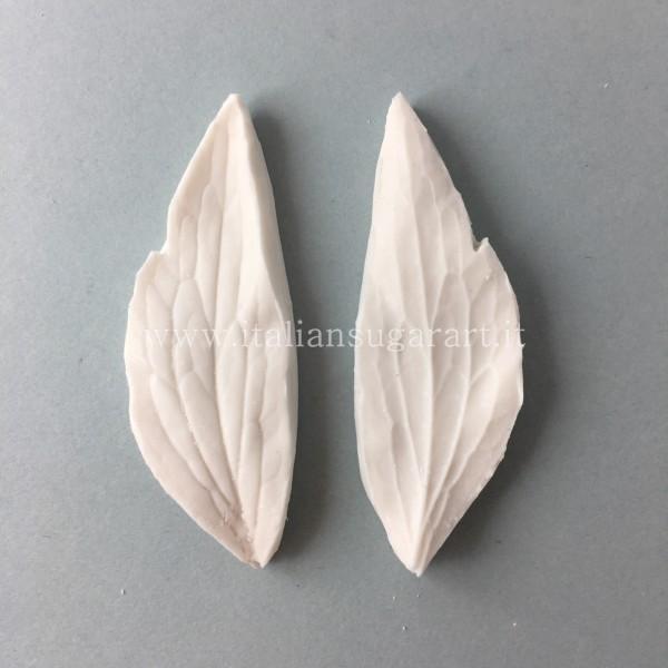 calque food gum for peony leaf