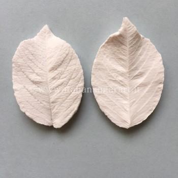 veiner silicone cold porcelain pink