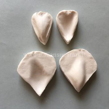 marcatore silicone per Rosa Antica Set