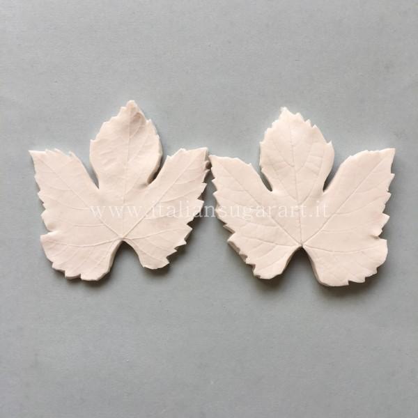 veiner leaf special for cake design