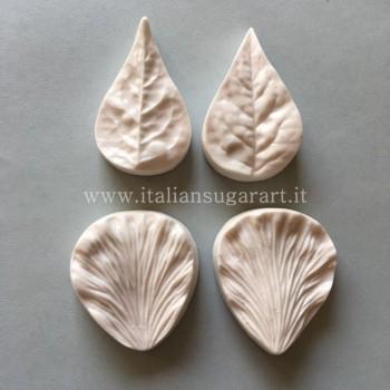 molder per Set  di fiori Universali