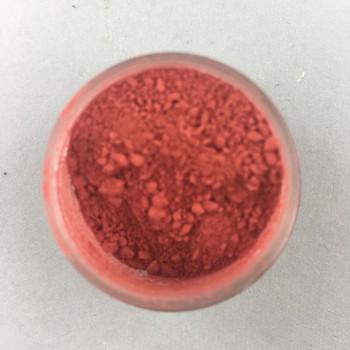 colore rosso papavero