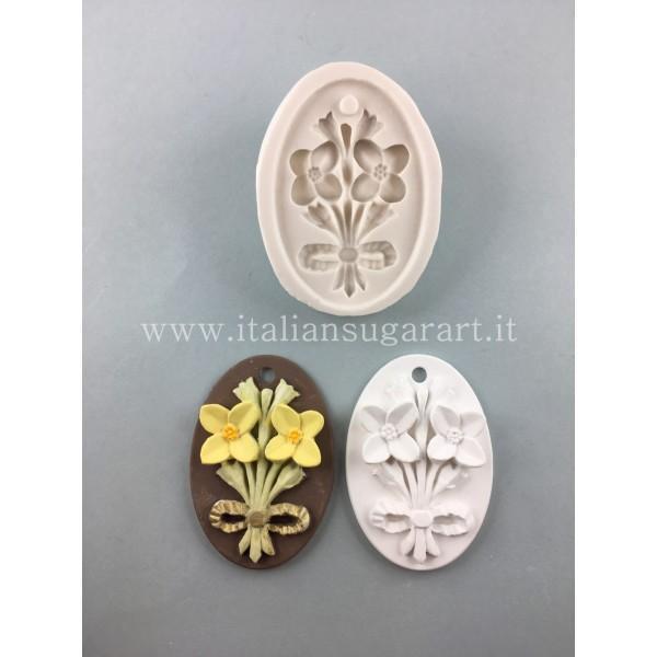 silicone favor mold