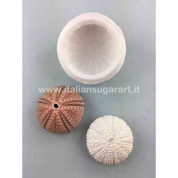 Sea Urchin silicone Mold