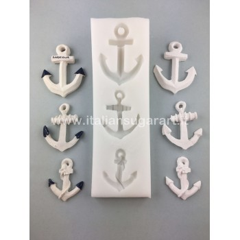 Anchors Mould