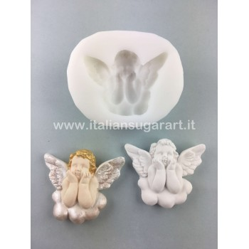 Angel Raffaello Mould