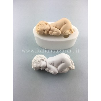 big newborn mold