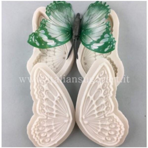 stampo farfalla