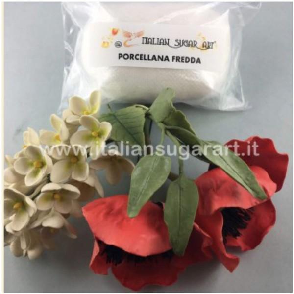 Confezione porcellana fredda infrangibile 250gr
