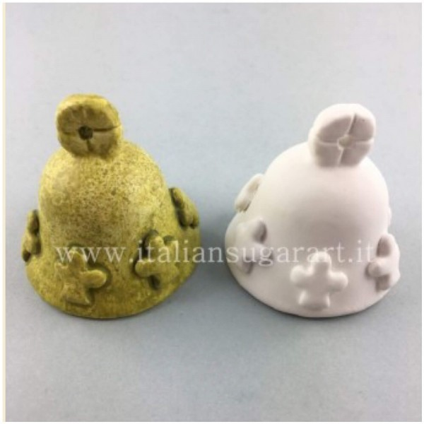 Happiness bell Mould