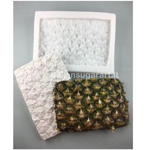 Pineapple border Mould
