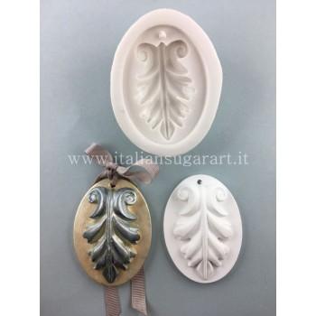 stampo silicone per decorazioni