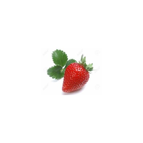 Strawberry 1 Mould