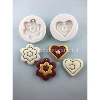 stampi silicone formelle