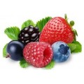 Strawberry and berries